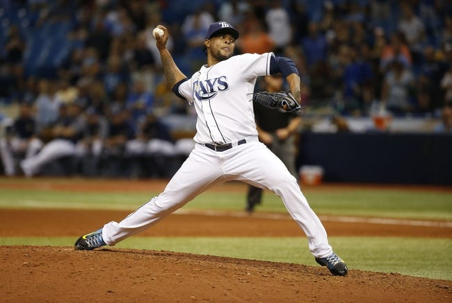 Tampa Bay Rays vs. Baltimore Orioles - 7/26/17 MLB Pick, Odds, and Prediction