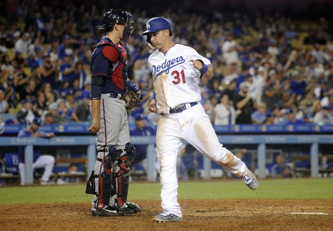 Los Angeles Dodgers vs. Minnesota Twins - 7/26/17 MLB Pick, Odds, and Prediction
