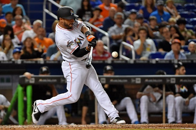 Miami Marlins vs. Cincinnati Reds - 7/29/17 MLB Pick, Odds, and Prediction