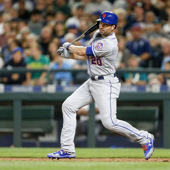 Seattle Mariners vs. New York Mets - 7/29/17 MLB Pick, Odds, and Prediction