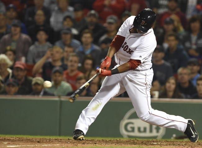 Boston Red Sox vs. Kansas City Royals - 7/30/17 MLB Pick, Odds, and Prediction