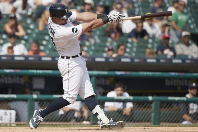 Houston Astros vs. Detroit Tigers - 7/13/18 MLB Pick, Odds, and Prediction
