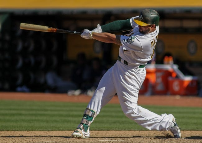 Minnesota Twins vs. Oakland Athletics - 8/23/18 MLB Pick, Odds, and Prediction