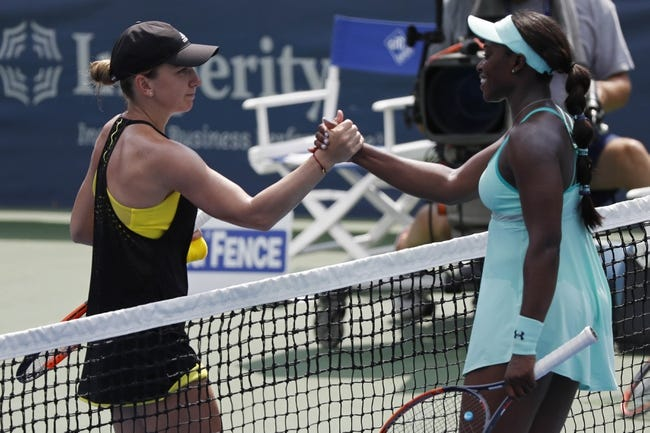 Simona Halep vs. Sloane Stephens 2018 French Open Tennis Pick, Preview, Odds, Prediction
