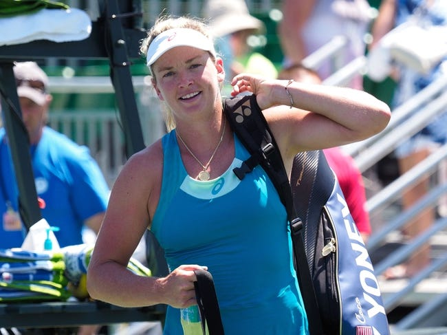 Coco Vandeweghe vs. CiCi Bellis 2017 Stanford Classic Semifinal Pick, Odds, Prediction