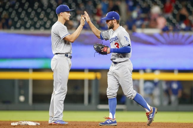 Los Angeles Dodgers vs. Atlanta Braves - 6/8/18 MLB Pick, Odds, and Prediction