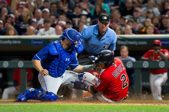 Minnesota Twins vs. Texas Rangers - 8/5/17 MLB Pick, Odds, and Prediction
