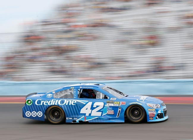 Pure Michigan 400: NASCAR Odds, Pick, Predictions, Dark Horses - 8/13/17