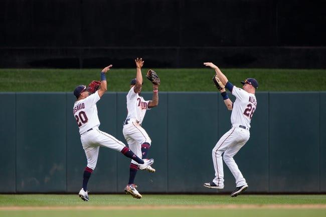 Minnesota Twins vs. Texas Rangers - 6/22/18 MLB Pick, Odds, and Prediction