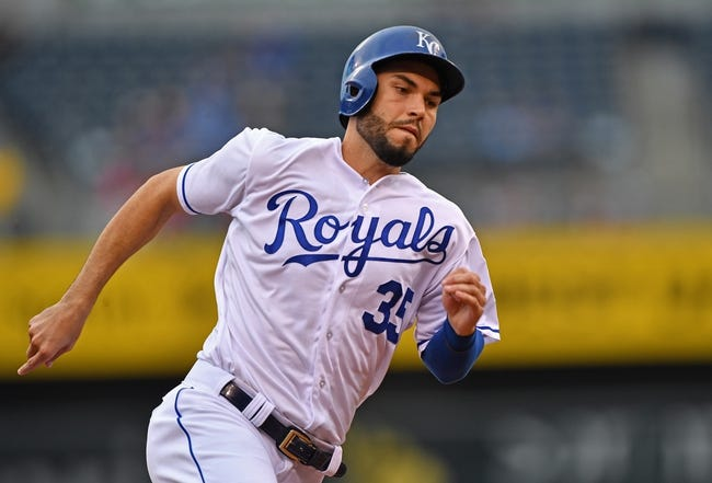 Kansas City Royals vs. St. Louis Cardinals - 8/7/17 MLB Pick, Odds, and Prediction