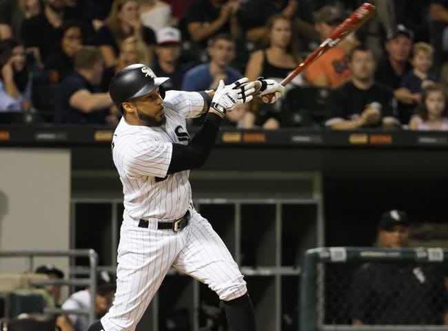 Chicago White Sox vs. Houston Astros - 8/10/17 MLB Pick, Odds, and Prediction