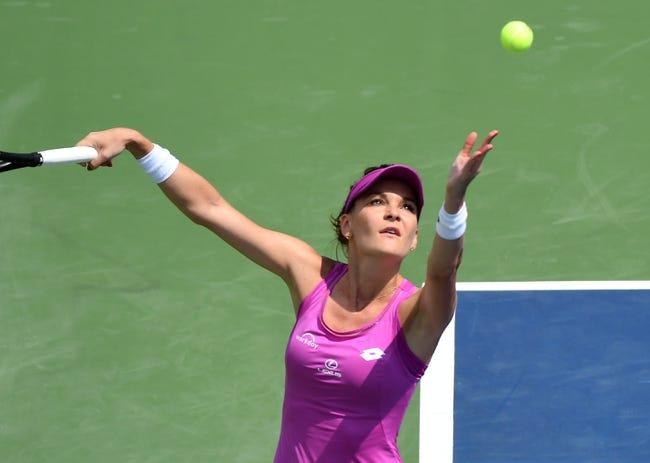 Tennis | Radwanska vs. Gavrilova