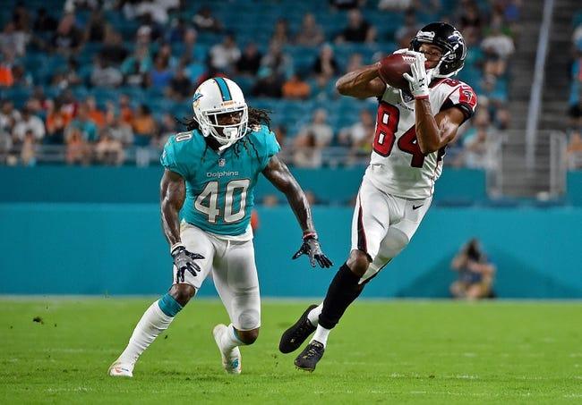 NFL | Miami Dolphins (2-2) at Atlanta Falcons (3-1)