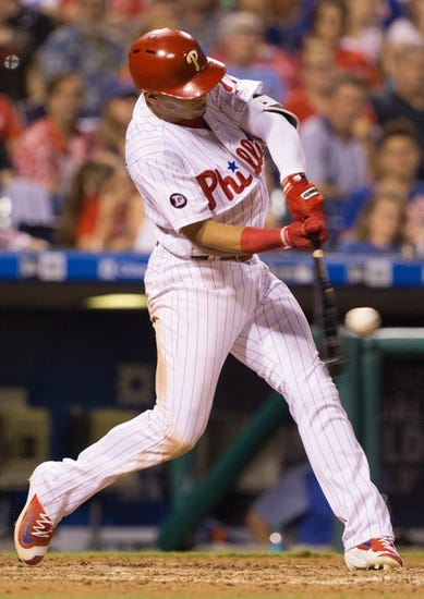 Philadelphia Phillies vs. New York Mets - 8/12/17 MLB Pick, Odds, and Prediction