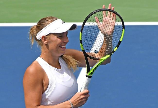 Caroline Wozniacki vs. Elina Svitolina 2017 Rogers Cup Final Pick, Odds, Prediction