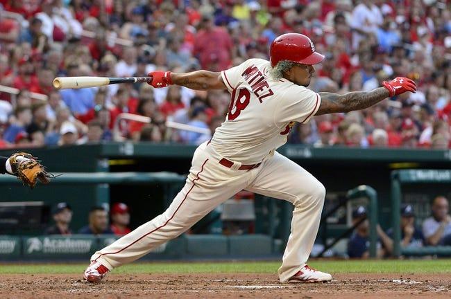 St. Louis Cardinals vs. Atlanta Braves - 8/13/17 MLB Pick, Odds, and Prediction