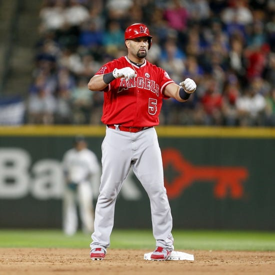 Seattle Mariners vs. Los Angeles Angels - 8/13/17 MLB Pick, Odds, and Prediction