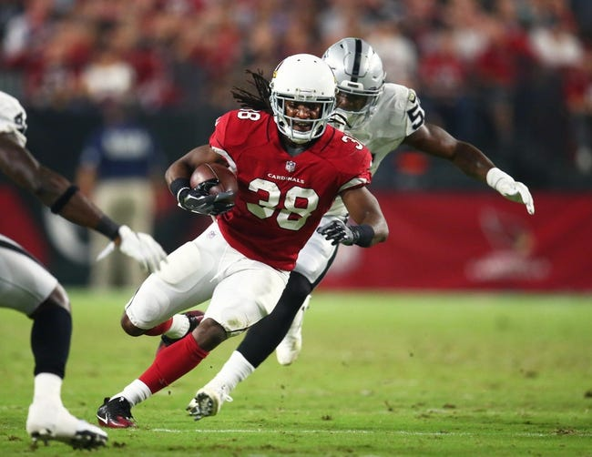 Fantasy Football 2017: Week 4 Waiver Wire