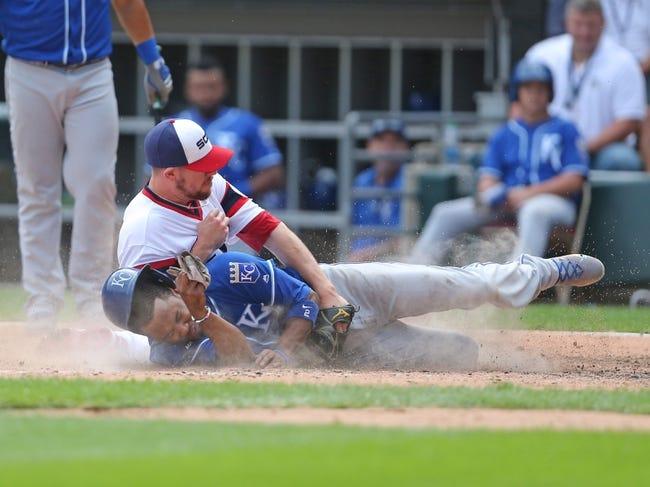 Kansas City Royals vs. Chicago White Sox - 9/11/17 MLB Pick, Odds, and Prediction