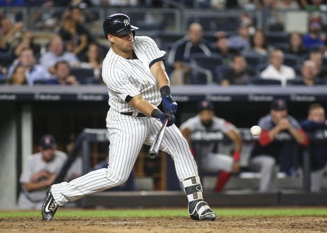 New York Yankees vs. New York Mets - 8/14/17 MLB Pick, Odds, and Prediction