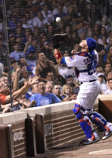 Chicago Cubs vs. Cincinnati Reds - 8/16/17 MLB Pick, Odds, and Prediction