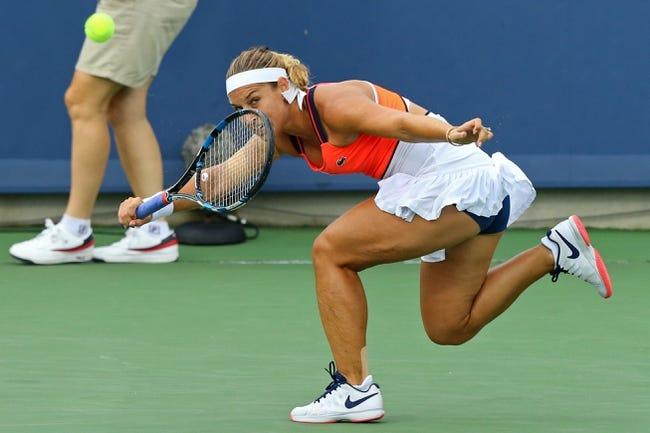 Tennis | Cibulkova vs. Mertens