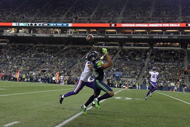 NFL | Seattle Seahawks (0-2) at Minnesota Vikings (1-1)