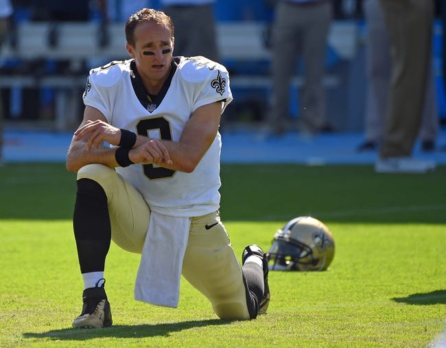 New Orleans Saints vs. Houston Texans - 8/26/17 NFL Pick, Odds, and Prediction
