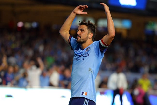 New York City FC vs Sporting Kansas City 6 Sep 2017: MLS Preview and Predictions