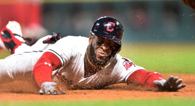Boston Red Sox vs. Cleveland Indians - 8/20/18 MLB Pick, Odds, and Prediction