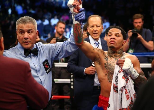 Boxing | Abner Mares vs. Gervonta Davis
