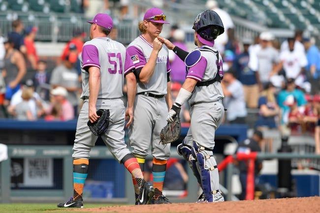 Colorado Rockies vs. Atlanta Braves - 4/6/18 MLB Pick, Odds, and Prediction