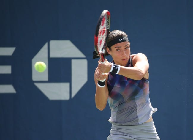 Caroline Garcia vs. Carla Suarez Navarro 2018 Madrid Masters Tennis Pick, Preview, Odds, Prediction