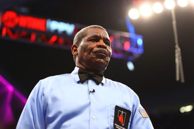 Anthony Joshua vs. Alexander Povetkin Boxing Preview, Pick, Odds, Prediction - 9/22/18