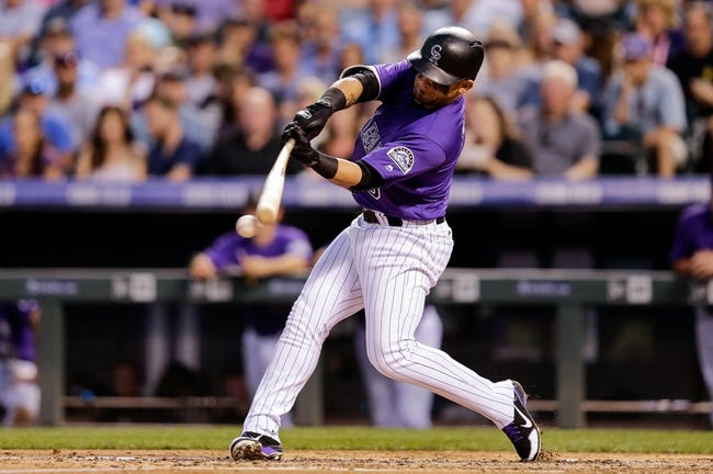 Colorado Rockies vs. Detroit Tigers - 8/29/17 MLB Pick, Odds, and Prediction