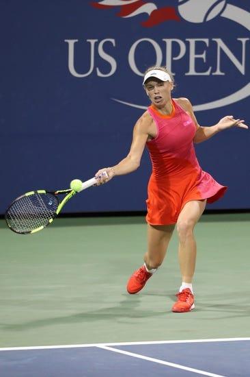 Caroline Wozniacki vs Lizette Cabrera 12 October 2017: WTA Tokyo Preview and Predictions