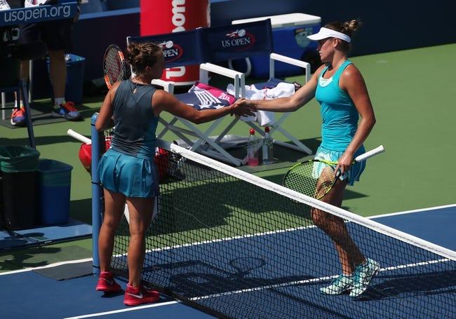 Julia Gorges vs Barbora Strýcová 2018 Wimbledon Tennis Pick, Preview, Odds, Prediction