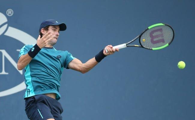Guido Pella vs Mackenzie McDonald 2018 Wimbledon Tennis Pick, Preview, Odds, Prediction