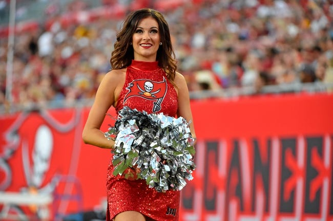 New England Patriots at Tampa Bay Buccaneers - 10/5/17 NFL Pick, Odds, and Prediction