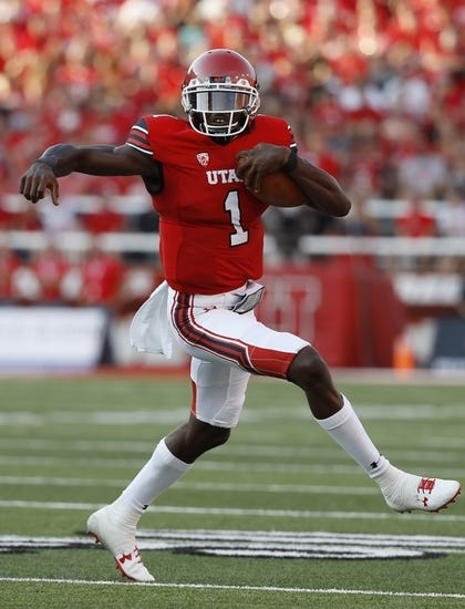BYU vs. Utah - 9/9/17 College Football Pick, Odds, and Prediction