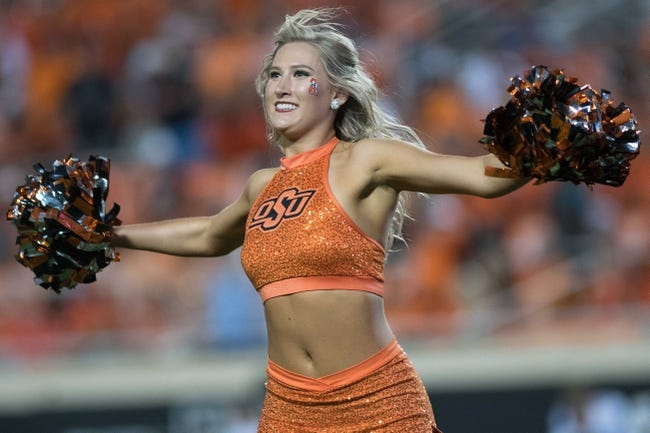 Pittsburgh vs. Oklahoma State - 9/16/17 College Football Pick, Odds, and Prediction
