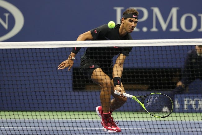 Rafael Nadal vs Leonardo Mayer 2nd Sep 2017: US Open Preview and Predictions
