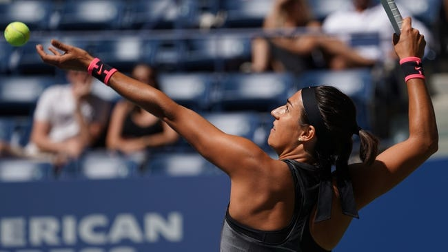 Caroline Garcia vs. Julia Goerges 2018 Madrid Masters Tennis Pick, Preview, Odds, Prediction
