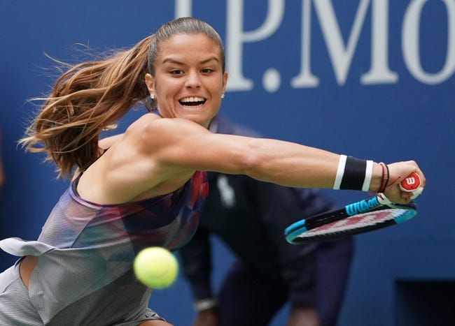 Mihaela Buzărnescu vs Maria Sakkari 2018 Stanford Classic Tennis Pick, Preview, Odds, Prediction