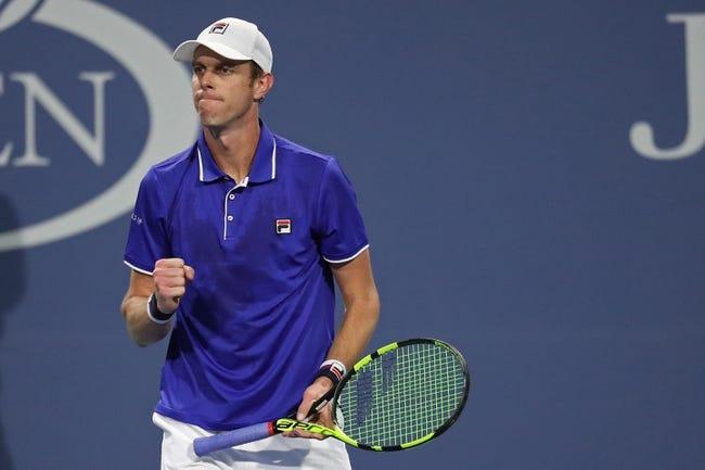 Tennis | Radu Albot vs Ričardas Berankis