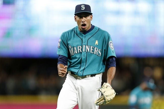 Seattle Mariners vs. Oakland Athletics - 9/3/17 MLB Pick, Odds, and Prediction