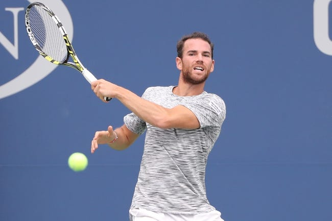 Tennis | Daniil Medvedev vs. Adrian Mannarino