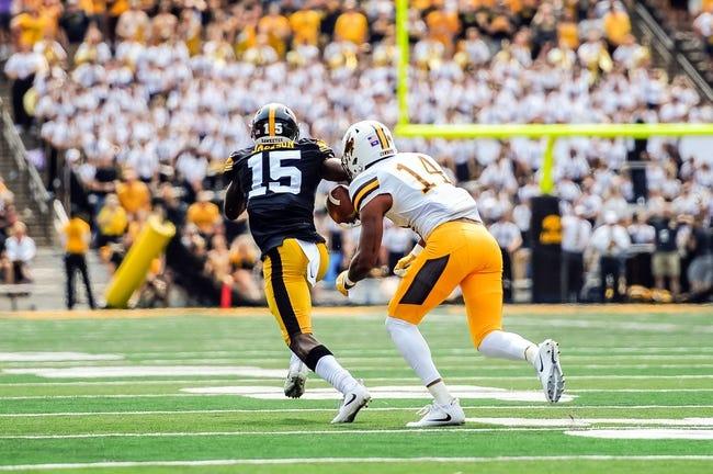 Iowa vs. Purdue - 11/18/17 College Football Pick, Odds, and Prediction