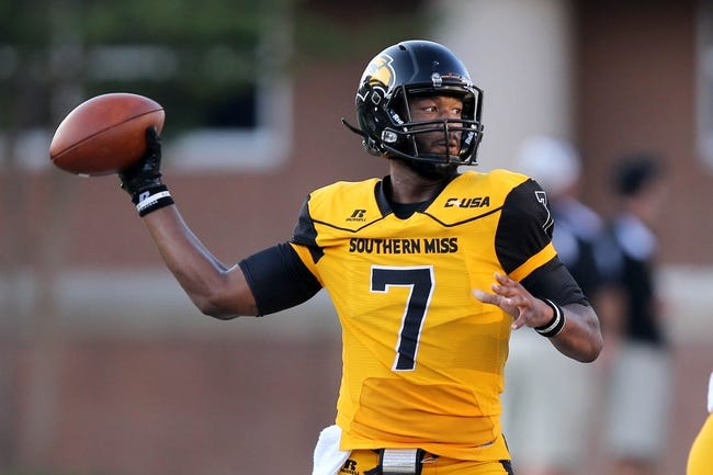 Louisiana-Monroe vs. Southern Miss - 9/16/17 College Football Pick, Odds, and Prediction