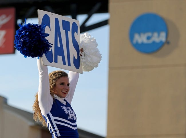 Kentucky vs. Northwestern - Music City Bowl - 12/29/17 College Football Pick, Odds, and Prediction